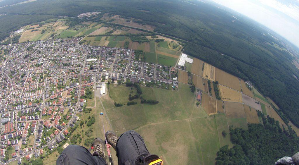 Windenschlepp Zellhausen